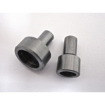 POT FOR DISCRON BRUTING MACHINE LARGE (9-10-12-14 MM)